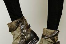 обувная страсть