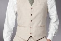 **Wedding ~ Groom & Men's Styles