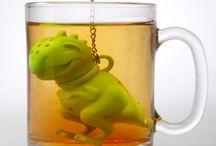 Tea / by Linnea Ammilon