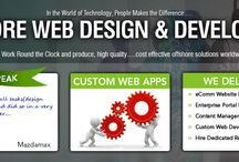 Outsource Website Development Company India / Nethues Technologies is the best outsource website development company in India. we provide outsource web design and development across the world.
