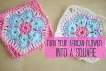 Bella coco / Crochet