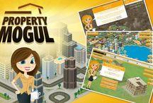 Cinq jeux vidéo qui vous enseignent l'immobilier