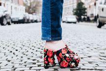 Fashion: Mules
