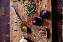 Food Styling / by Holly Moore