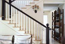 Stair ways
