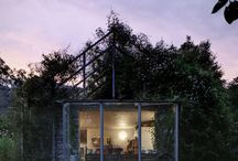Great Architecture / Architectural projects I like