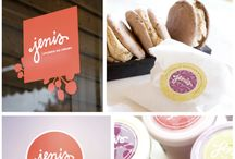 Ice-Cream / Food