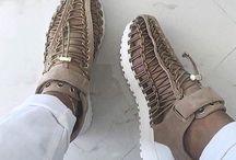buty sportowe, na gumie