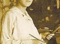 Sigrid Hjertén