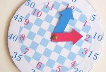 Bricolage Montessori Simon