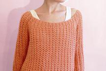 Envie de tricot…
