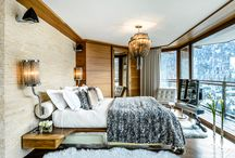 The Chalet / Inside the most exclusive chalet in Zermatt