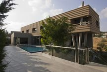 Houses / Residential projects