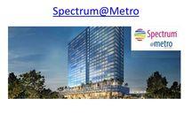 The infinite elegance of Spectrum Metro Noida