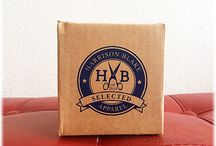 """Harrison Blake Apparel Co. / About: """"Harrison Blake Apparel has found a way to deliver high quality men's accessories at a great price."""" For full subscription box reviews, visit http://musthaveboxes.com."""