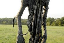 Scarecrows / by Kathy Long