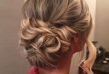 prom hair goals