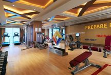 Sheraton Bursa Hotel / Shine Spa Bursa / Shine Spa at the Sheraton Bursa Hotel, the place to find your glow! We give you the keys to a healthy lifestyle with the ultimate wellness and fitness experience.