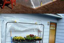 Yard Renovations