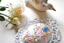 Crafts  / by Diana Nesbitt King