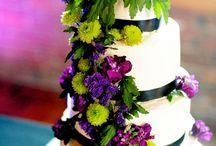 Cakes – wedding