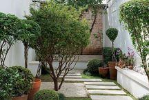 Jardim - Paisagismo
