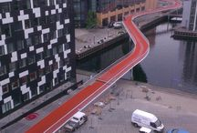 Urban Cycling Architecture