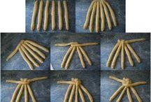 VÁNOČKA pletení
