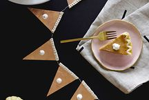 Thanksgiving Decorations / Fun recipes, decoration,and fashion with a thanksgiving twist