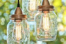 Outdoor Ideas / Lights