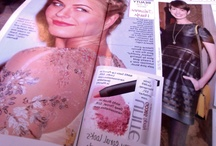 Product Paparazzi / UNITE Eurotherapy and Youngblood Mineral Cosmetics in the media