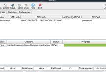 Programy hakerskie / Tutaj znajdują się zrzuty ekranów programów do łamania haseł (odzyskiwania), zabezpieczania komputera itd.