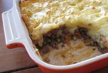 Food - Casseroles and One Dish Meals