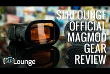 MagMod Reviews & Mentions / What people are saying about MagMod.