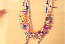 mensa SS14 - Necklaces