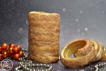 szafi sütik és kenyerek