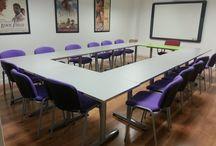 Fotos de THAMESIS / Aquí os presentamos nuestra nueva sede en Madrid