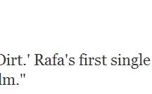 Rafa Fans / by Nadal News