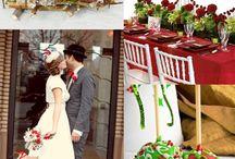 Weddings / by Molly Forker