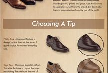 Shoes Infografias