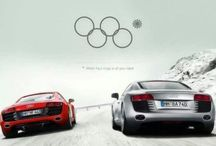 Olympic ring fail - Sochi 2014 / Olympic ring fail creative ads