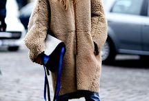 Ladies Outerwear / Stay warm, stay stylish.