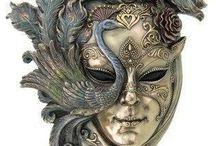 Карнавалы и маски