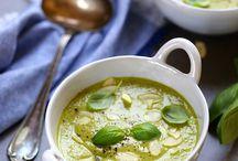 soupes et compagnie
