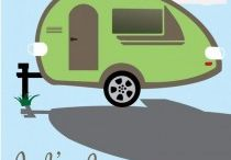 I Want a Camper but I'm nit Sure Why???? / by Debbie Hein
