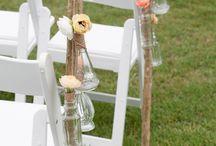 Wedding! / by Deanna Faris