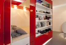 Small Space Living / by Heather Truhan