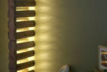 lys i paller