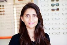 Meet our Eye Doctor / by eyeglasses.com