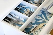 Home - Leftover Wallpaper Ideas